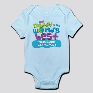 Massage Therapist Gifts for Kids Infant Bodysuit