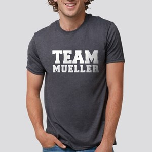 TEAM MUELLER Women's Dark T-Shirt