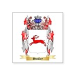 Stokley Square Sticker 3