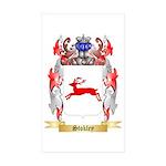 Stokley Sticker (Rectangle 50 pk)