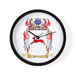 Stokley Wall Clock