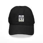 Stoker Black Cap
