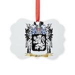 Stoker Picture Ornament