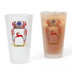 Stokely Drinking Glass