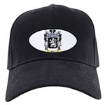 Stoke Black Cap