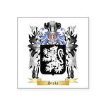 Stoke Square Sticker 3