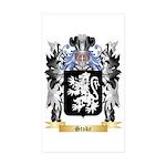 Stoke Sticker (Rectangle 50 pk)