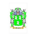 Stogden Sticker (Rectangle 50 pk)