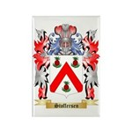 Stoffersen Rectangle Magnet (100 pack)