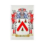 Stoffer Rectangle Magnet (100 pack)