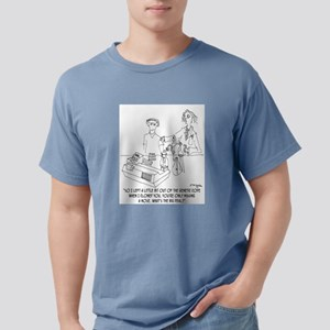 0914_ cloning_cartoon T-Shirt