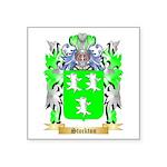 Stockton Square Sticker 3