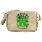 Stockton Messenger Bag