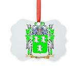 Stockton Picture Ornament