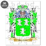 Stockton Puzzle