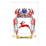 Stockley Postcards (Package of 8)