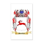 Stockley 35x21 Wall Decal