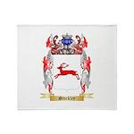 Stockley Throw Blanket