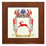 Stockley Framed Tile
