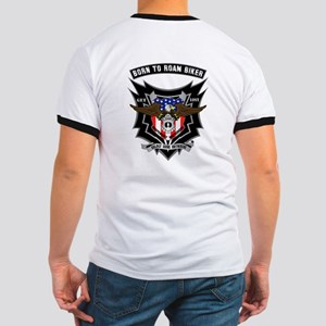 Born to Roam Eagle USA Ringer T