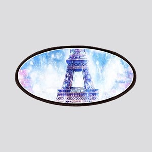 Rainbow Universe Paris Patch