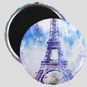 Rainbow Universe Paris Magnets