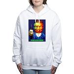 Absinthe Liquor Drink Women's Hooded Sweatshirt