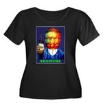 Absinthe Liquor Drink Plus Size T-Shirt