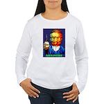 Absinthe Liquor Drink Long Sleeve T-Shirt