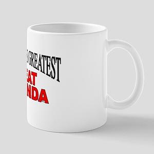 """The World's Greatest Great Granda"" Mug"