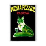 Menta Pezziol Padova Aperitif Liquor Twin Duvet