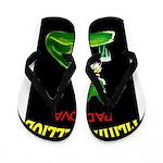 Menta Pezziol Padova Aperitif Liquor Flip Flops