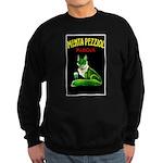 Menta Pezziol Padova Aperitif Liquor Sweatshirt