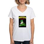 Menta Pezziol Padova Aperitif Liquor T-Shirt