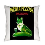 Menta Pezziol Padova Aperitif Liquor Everyday Pill