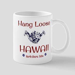 Hang Loose Hawaii Mug