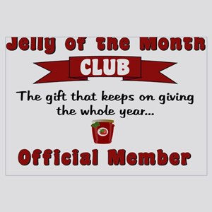 christmas jelly of the month club - Jelly Of The Month Club Christmas Vacation
