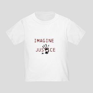 Imagine Justice T-Shirt