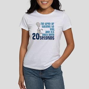 American Dad 20 Seconds Women's T-Shirt