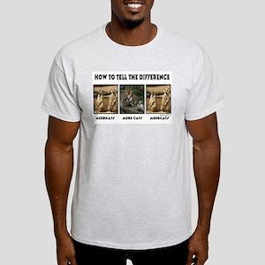 Meercats Light T-Shirt