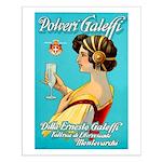Polveri Galeffi Sparkling Water Small Poster