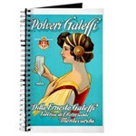 Polveri Galeffi Sparkling Water Journal