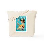 Polveri Galeffi Sparkling Water Tote Bag