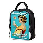 Polveri Galeffi Sparkling Water Neoprene Lunch Bag