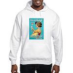 Polveri Galeffi Sparkling Water Hoodie Sweatshirt