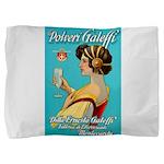 Polveri Galeffi Sparkling Water Pillow Sham