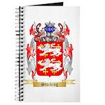 Stocking Journal