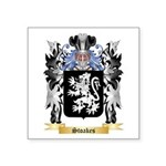 Stoakes Square Sticker 3