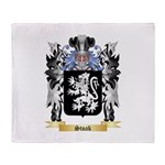 Stoak Throw Blanket