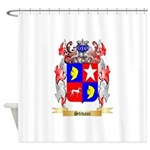 Stivani Shower Curtain